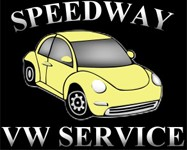 VW SERVICE BY RON